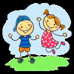 Verkaufe deine Kindersachen Logo Basar Fronleichnam 200px